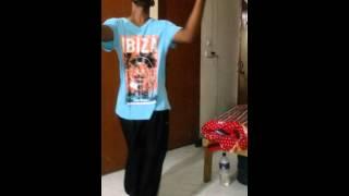 Dhar dharina para porshi dhar dhari na karo funny dance