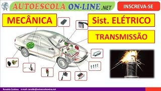 39 Mecânica - Sistemas Transmissão e Elétrico - Manutenção thumbnail