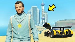 Die DUBAI Version von GTA 5 spielen!