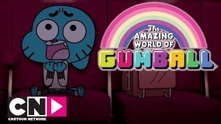 El asombroso mundo de Gumball | El Gritodor | Cartoon Network
