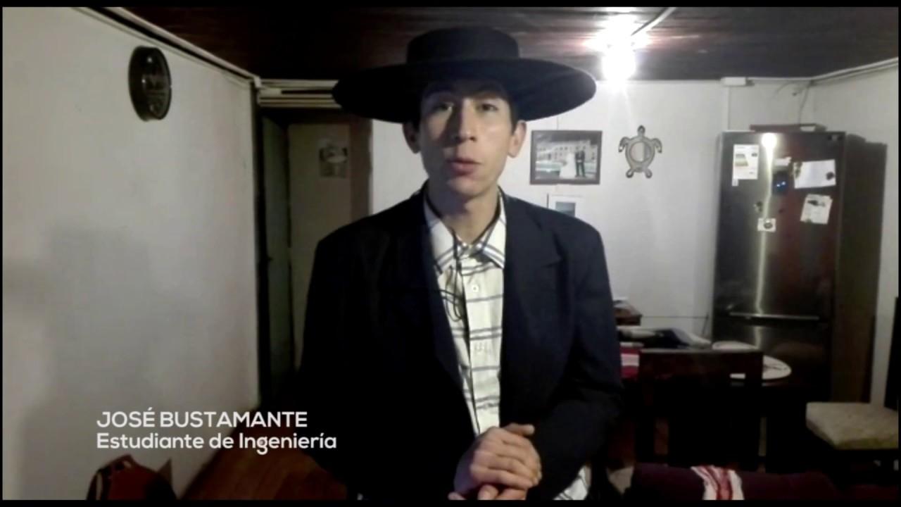 como se coloca la faja de huaso chileno