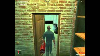 Прохождение Hitman Blood Money: Миссия 3 - Занавес опущен