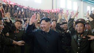 Южная Корея призвала КНДР к переговорам (новости)