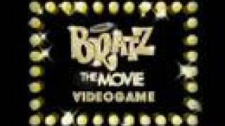 Bratz The Movie -  Video Game: Trailer