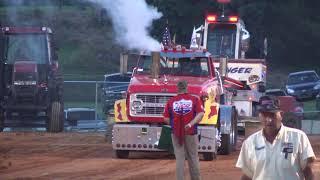 July 5th Shippensburg, PA Hot Rod Semis