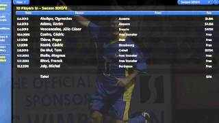 Championship Manager 03/04 (Paris Saint-Germain 2003-2029)