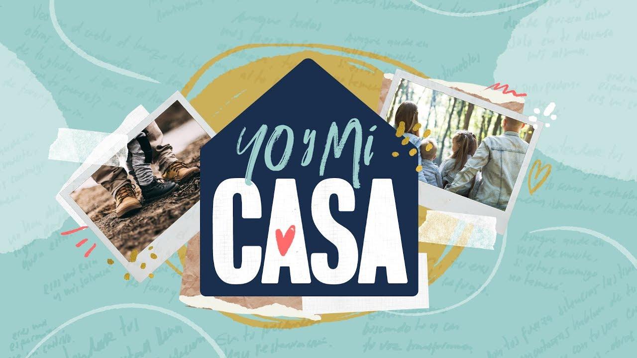 🔴  EN VIVO Seminario Mi casa y yo - Día 2 (10 de julio)