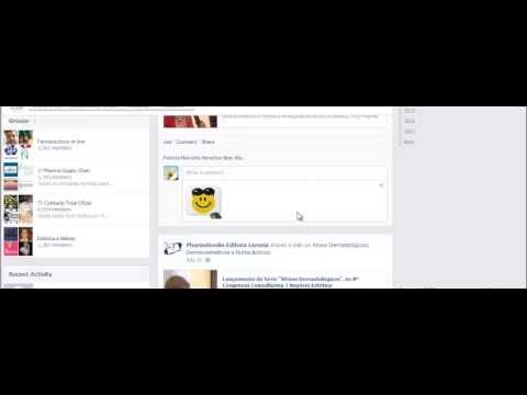 how to add images to comments in facebook