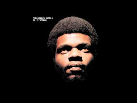 Billy Preston - All Things (Must) Pass