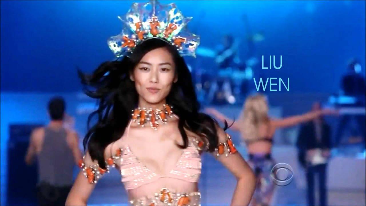 1a349b05ae3 The Victoria´s Secret Fashion Show 2011 Aquatic Angels HD - YouTube