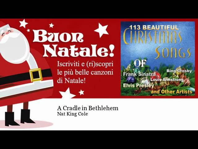 nat-king-cole-a-cradle-in-bethlehem-natale-natale-christmas-noel-navidad-weihnachten-kersfees