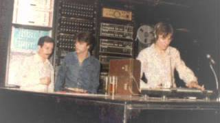 NEW YORK CITY discotheque-- Buenos Aires (la CITY) años 80