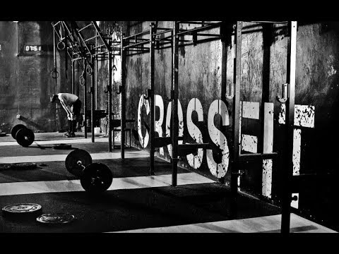 CrossFit Workout Music 2020