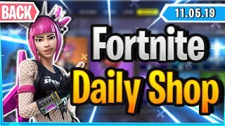 'ROBO' REBEL SKINS IM SHOP - Fortnite Daily Shop (11 Mai 2019)