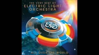 ELO- Hold On Tight