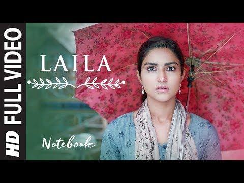 Full Video: Laila Song   Zaheer Iqbal & Pranutan Bahl   Dhvani Bhanushali   Vishal Mishra
