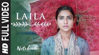 Full : Laila Song | Zaheer Iqbal & Pranutan Bahl | Dhvani Bhanushali | Vishal Mishra