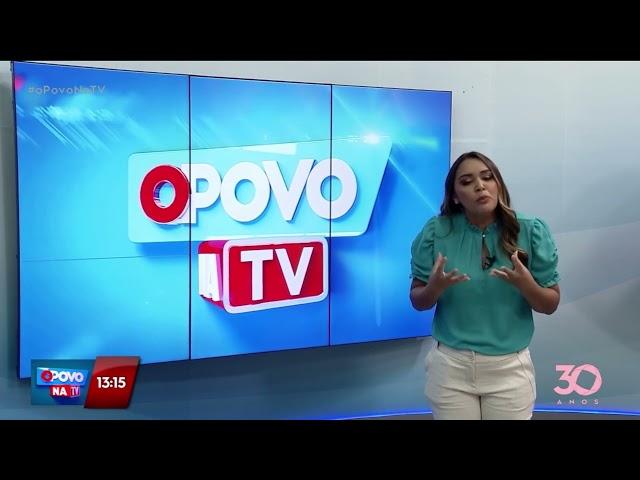 Importunação sexual motociclista ataca menina de apenas 13 anos na cidade de Conceição- O Povo na TV