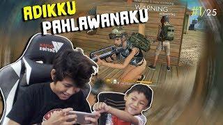 ADIKKU PAHLAWANKU - Free Fire Indonesia