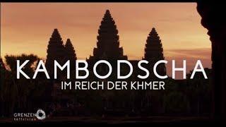 """""""Grenzenlos - DIe Welt entdecken"""" in Kambodscha"""