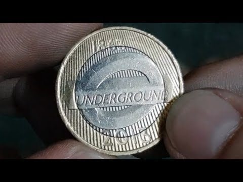 All Aboard!!! £500 2 Pound Coin Hunt [Book 1]