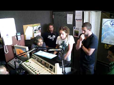 The Beautiful Girls Radio Interview on i94 Guam