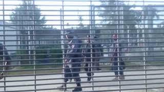 Papua New Guinea Police Give Manus Occupants Ultimatum to Leave 01