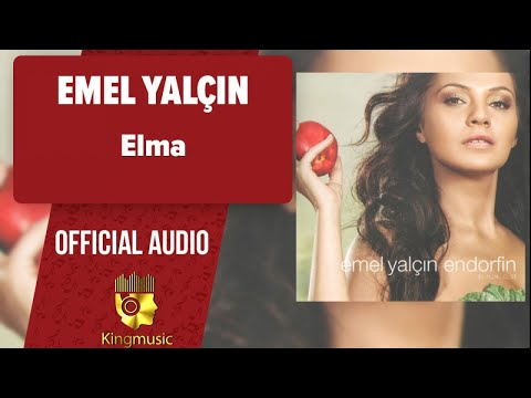 Emel Yalçın - Elma - ( Official Audio )