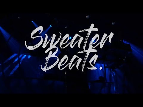 Sweater Beats Too Real Tour w/ Giraffage @ The Fillmore SF 11/21/2017