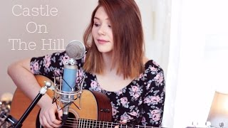 Castle On The Hill- Ed Sheeran (Kim Leitinger LIVE Acoustic Cover)