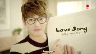 Eric Nam - Love Song