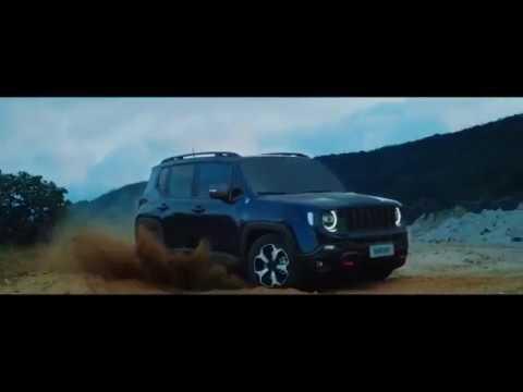 Jeep - Varejo