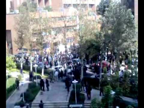 Sharif University, 11 Aban6
