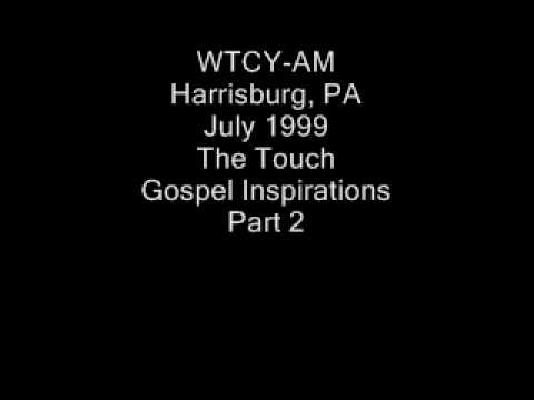 WTCY Harrisburg, PA July 1999 Gospel Inspirations Part 2.wmv