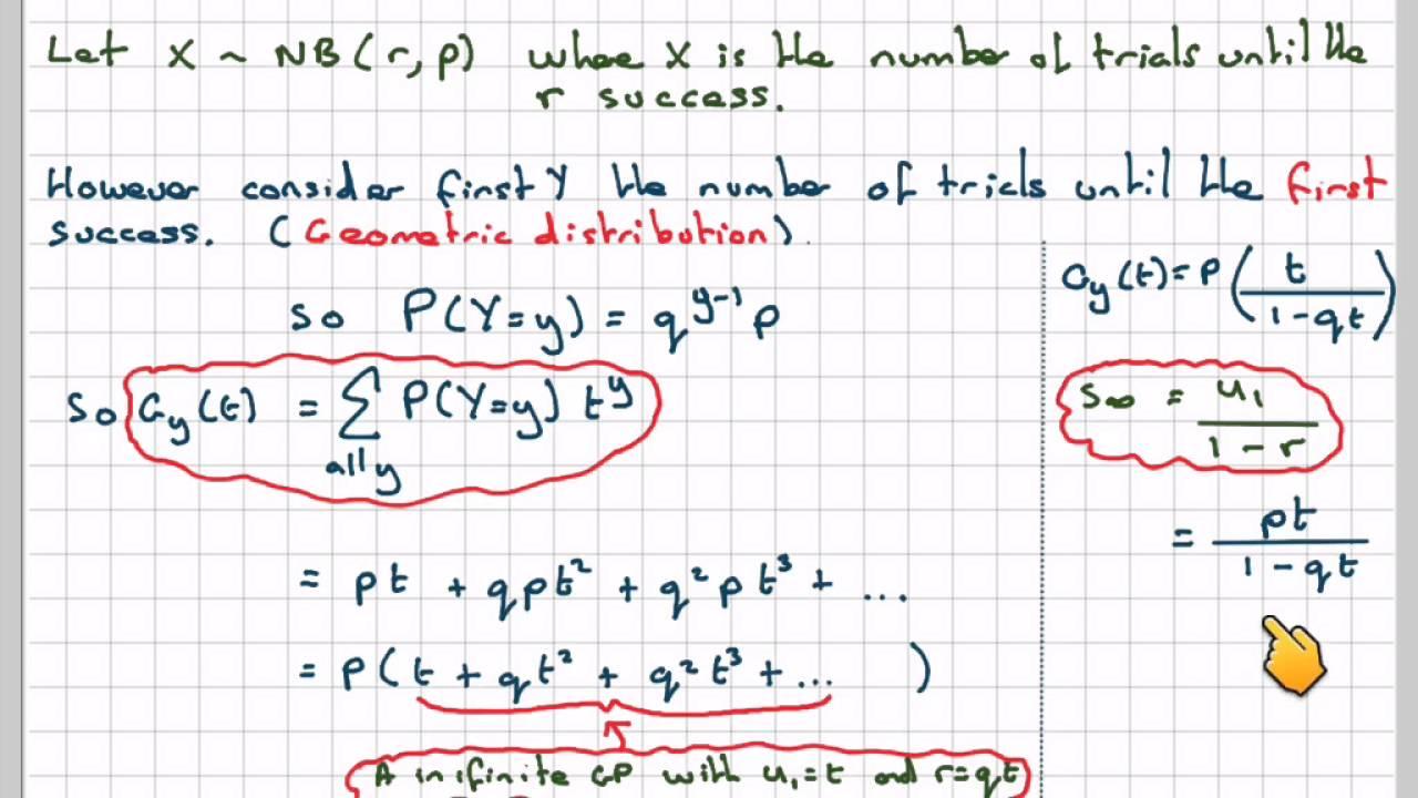 variance of binomial distribution pdf