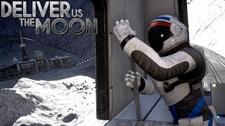 Monorail Close call   Deliver Us The Moon   EP6