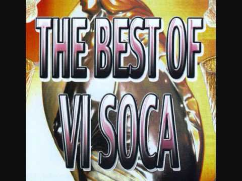 Liquid Sounds...Manpee...The Best of V.I Soca( V.I Soca)