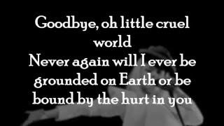 Róisín Murphy - Ten Miles High [lyrics]