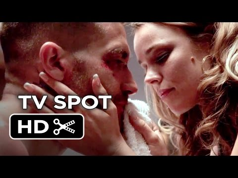 Southpaw TV SPOT - Heartbeat (2015) - Jake Gyllenhaal, Rachel McAdams Movie HD