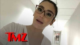 'Jersey Shore's' JWoww Says Sammi Sweetheart Sex Doll Should've Been The Real Thing | TMZ