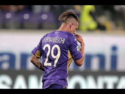 Federico Bernardeschi || Hero vs Barcelona || Goals,skills and Assists [HD] (2013-2014)