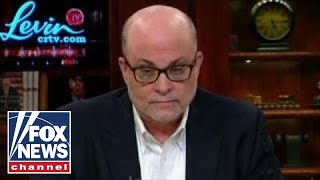 Levin: Investigate federal interference in 2016 election