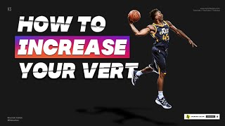 How To Dunk UNDER 6 feet | 3 Tips to Jump Higher!