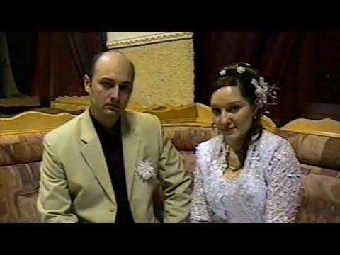 Свадьба Галина Кухня. 2007 г.