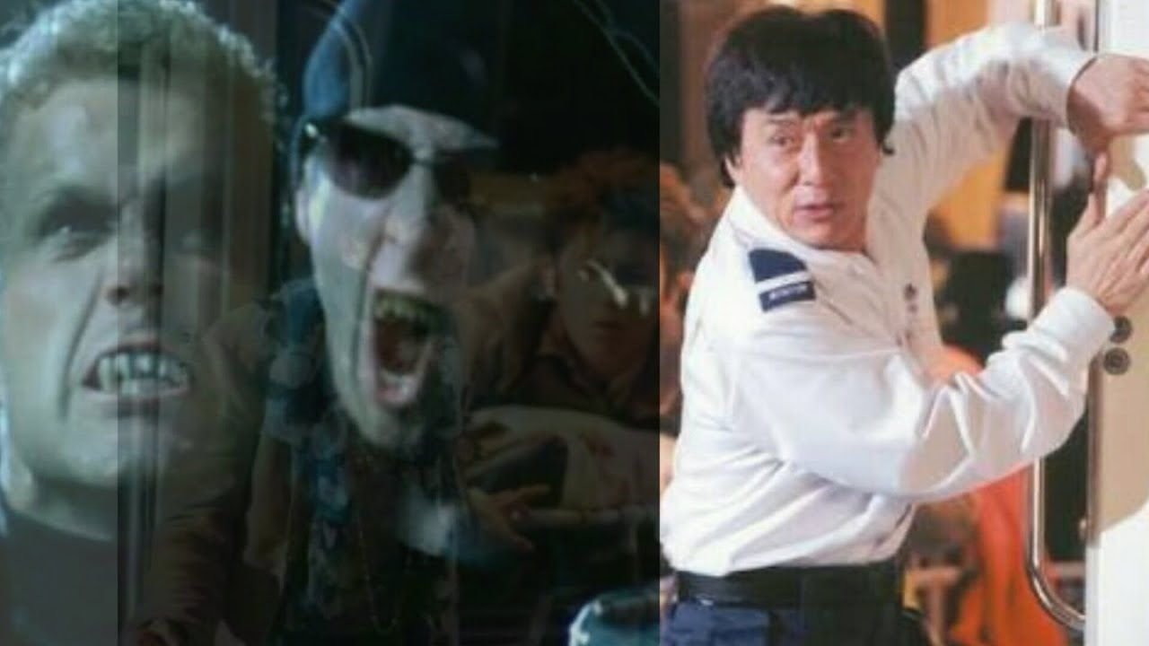 Download Jackie Chan - Twins Effect Fight scene