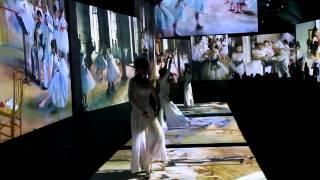 Интерактивная выставка «От Моне до Сезанна. Французские импрессионисты» в ARTPLAY. Москва