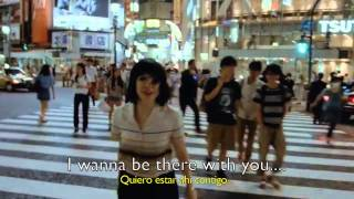 Carly Rae Jepsen - Run Away With Me (Lyrics - Sub. español).