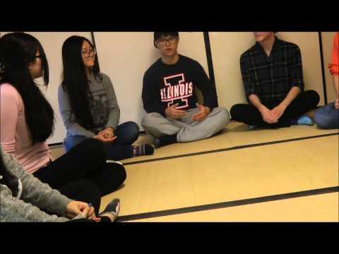 Japan House Internship