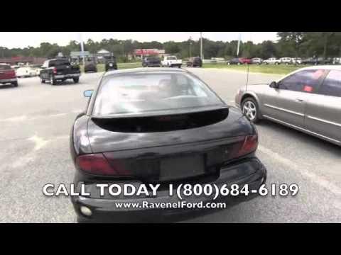 2000 Pontiac Sunfire Coupe Review Car Videos For Sale Ravenel