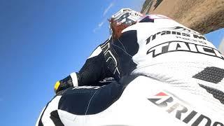 2019年 TransMapRacing with ACE CAFEより全日本ロードレース選手権ST600クラスに唯一の女性ライダーとして参戦している「平野ルナ」選手のPVです。...